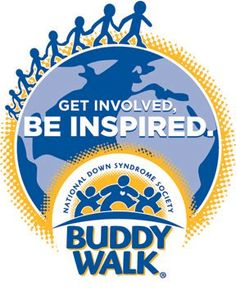 CANNOT WAIT FOR BUDDY WALK 2013!!! Walking with all of my sweet buds with Down syndrome ❤️❤️❤️❤️