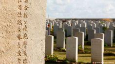 Chinos en la I Guerra Mundial | Primera Guerra Mundial | DW.DE | 21.04.2014