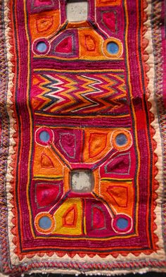 ethnic tecxtiles Gujarat india
