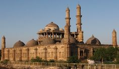 Jami Masjid,west india. http://www.indiatemplesinfo.com/india/west-india-tourism/