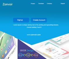 We at Zonvoir Technology offers web application development solutions to the clients in India. We happen to be a privately managed software development company Web Application Development, Design Development, Software Development, Best Web, Ux Design, Ui Design