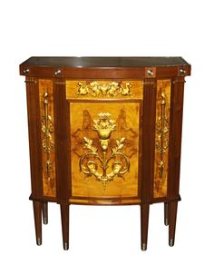 Four Seasons - St Petersburg: Cabinet