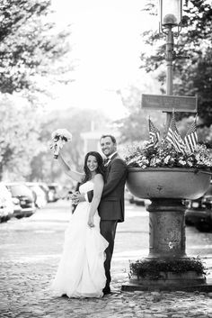 Southern New England Weddings | Brittany and Micah's White Elephant Wedding | Simple Details Events | The White Elephant, Nantucket, MA