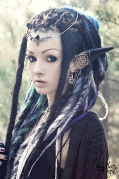 *not steampunk but awesome post of the day :... - Steampunk girls