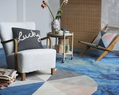 Lucky Boy Sunday l Lucky Knitted Pillow Grey #LuckyBoySunday #decor #interiors #lifestyle