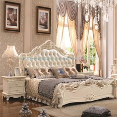 50 Royal Bedroom Refrences Ideas Royal Bedroom Bedroom Design Bedroom Decor