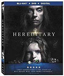 A Brief Review Of Hereditary 2018 Dvd Hereditary Movie Hereditary