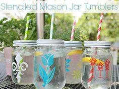 50 Best Ways to Use Mason Jars