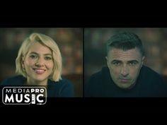 VUNK feat. Lidia Buble - Vino, du-te (Official Video) - YouTube Good Mood, News Songs, Good Music, Dj, Youtube, Video Clip, Youtubers, Youtube Movies