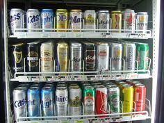 강남 가라오케 셔츠룸 권철수 전무: 맥주
