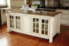 custom kitchen islands that look like furniture 10 Ideas And Tips For Choosing Custom Kitchen Islands
