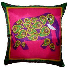 Designerska #poduszka dekoracyjna #Indyjska № gd205