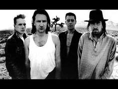 U2 - Where The Streets Have No Name (Full Album vers. w/ lyrics)