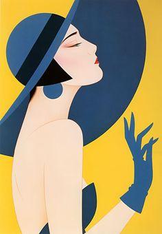 鶴田一郎・美人画 - 世界中の「ありがとう」はココロに染みる愛溢れる言葉