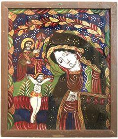 Romania, Icons, Glass, Anime, Painting, Drinkware, Symbols, Corning Glass, Painting Art