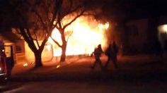 MyNews: House completely engulfed in flames in Winnipeg http://www.ctvnews.ca/video?clipId=588370&playlistId=1.2319118&binId=1.810401&playlistPageNum=1&binPageNum=1