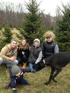 Kenny & kids