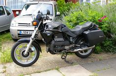 BMW K75 - Completely sound in every respect