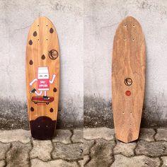 Here it is ✌️ Mr.milk skateboard awesome job @snoweba  #surfthecity #mrmilkadventures #mrmilk // #freshmilkgraphic #goskate #Milano #skateboarding #skating #skater  #instaskater #sk8 #sk8er #sk8ing #sk8ordie #photooftheday #board #longboard #longboarding #riding #kickflip #ollie #instagood #skatephotoaday  #skateeverydamnday #skatespot #skaterguy #skatergirl #skatepark #skateboard #skatelife