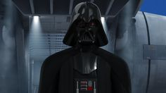 Star Wars Rebels Screenshots