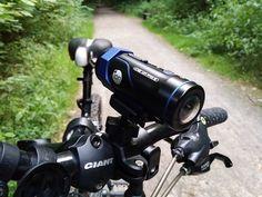 iON Air Pro 3 - test kamerki dla aktywnych