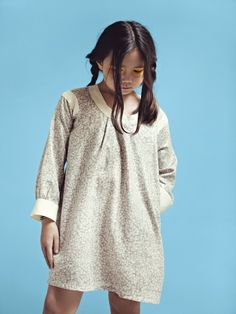 Spring Collection via Talc Boutique  http://www.talcboutique.com/collections/printemps-ete-2012/silhouettes/