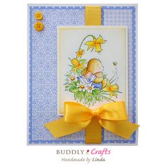 Cuddly Buddly Clear Stamps - Toby Tumble's Easter Day CBS0023  http://cuddlybuddly.com/shop/v23859-cuddly-buddly-clear-stamps-toby-tumbles-easter-day-cbs0023/