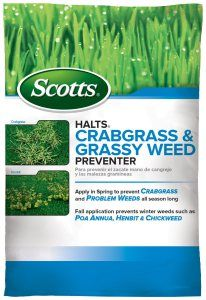 Scotts Halts Weed Preventer #Top10BestWeedKillersin2015Reviews