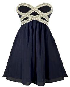 Iced Goddess Dress