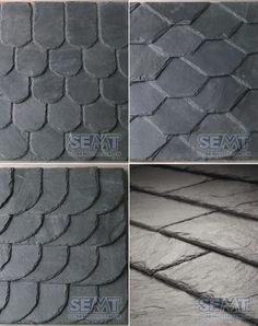 Best Faux Slate Roofing Material Bellaforte Synthetic Slate 640 x 480
