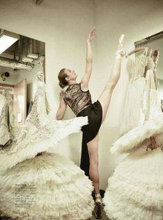 The Royal Ballet-UK