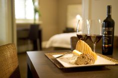 The Wine and Cheese Gallery | Image library | The Louise - Luxury Accommodation in the Barossa ...