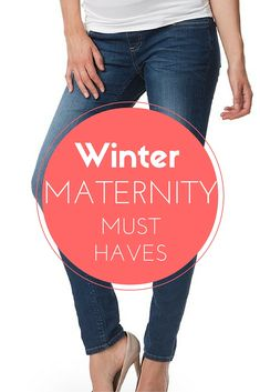 A few good #maternity #staples in the #wardrobe can go a long way to feeling so…