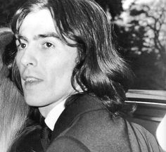 And so my music, it doesn't matter if I did it 20 years ago or if I did it tomorrow. It doesn't go with trends. My trousers don't get wider and tighter every six months. My music just stays what it is, and that's the way I like it.  George Harrison