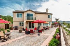 5590 Anza Rd, Temecula, CA 92592 - Currently Listed For Sale! 5 Bedroom 4 Bath Two Story Estate Home 4,209 sqft 1.49 acres w/ mountain and valley views!