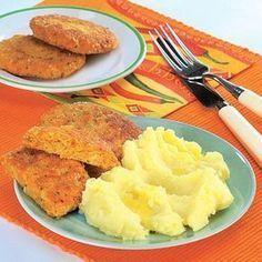 Karbanátky z mrkve - recepty a vaření Poslirecept.cz