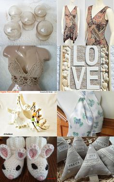 Gift guide by Coco on Etsy--Pinned with TreasuryPin.com