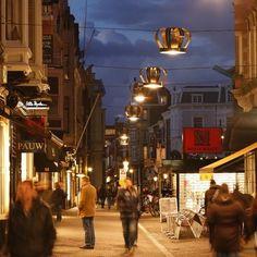 Recente verlichtingsprojecten van ontwerpbureau ipv Delft