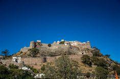 A Day Trip to Kumbahalgarh - A Hidden Fort Ganesh Temple, Narrow Staircase, Water Storage Tanks, Long Walls, Royal Garden, Great Wall Of China, Udaipur, Day Trip, Biking