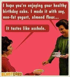 Hahahahaha this made me laugh.