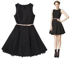 """""""Some Like it NEW"""" : Wu for Target -- not everyone wants """"true vintage,"""" and there are so many alternatives to the real thing.  This cute and uber flirty """"LBD"""" is utterly irresistible!"""