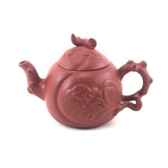 Branches YiXing Teapot