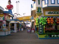 Seaside Heights, NJ Boardwalk - brings back memories