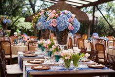 decoração cerimonia casamento - Pesquisa Google