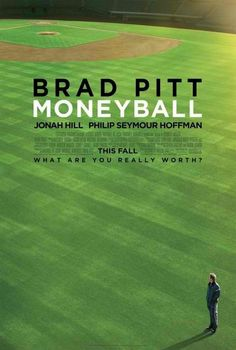 Moneyball (2011) #movie #posters