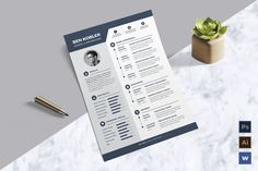 Download Resume - CV Graphic Templates by LeafLove. Subscribe to Envato Elements for unlimited Graphic Templates downloads for a single monthly fee. Subscribe and Download now!