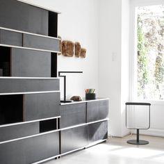 WBDM - Designers - Alain Berteau