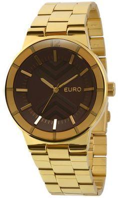 b995a62a780 Relógio Euro São Paulo Fashion Week - EU2036LYR 4M - Edição Limitada -  comprar online