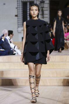 Неделя Высокой моды: Шоу Valentino. Осень-зима 2015-16 | Intermoda.Ru - новости…