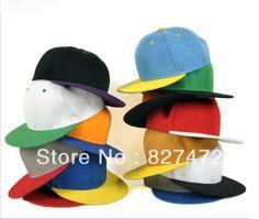 2015 Snapback Caps Classic 2 Tones Plain Snap Back Hats Men Women Flat Bill Hats Blank Flatbill Baseball Hat Wholesale Hats For Sale, Hats For Men, Popular Mens Fashion, Men Fashion, Fashion Caps, Snapback Caps, Flat Bill Hats, Hat Stores, Hip Hop Hat